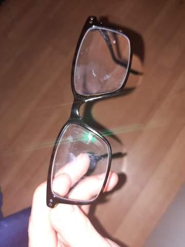 Unzufrieden mit Brille, was tun?