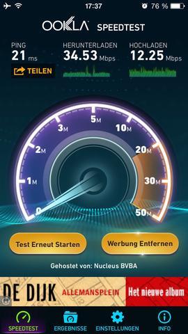 schnelles Internet wtf?! - (Internet, WLAN, Geschwindigkeit)