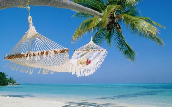 Strand - (Urlaub, Liste, chillen)