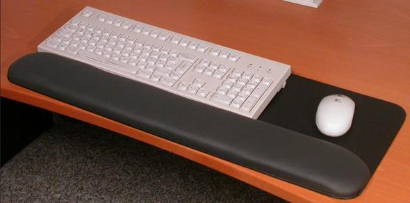 Bild 1 - (Computer, PC, Tastatur)