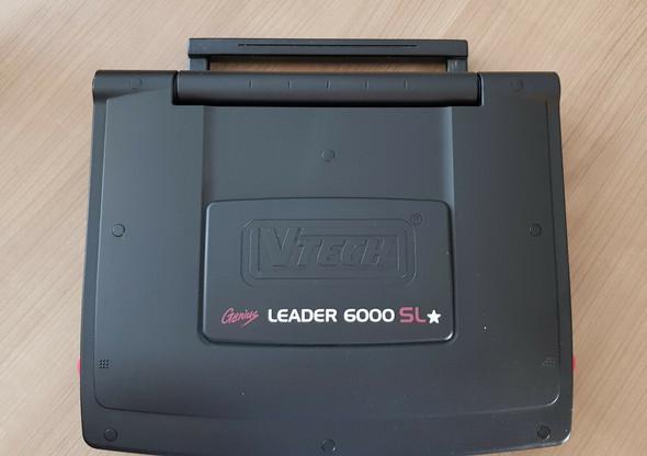 V-Tech Spielcomputer Genius Leader 6000 SL Schaltpläne?