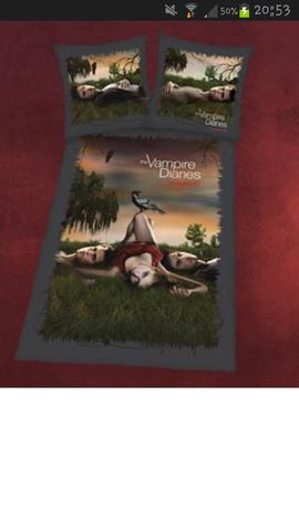 Vampire Diaries Bettwäsche Wo Hilfee Möbel