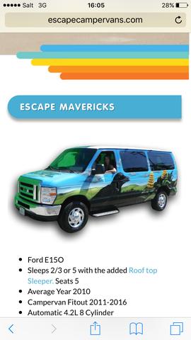 Van / Kleinbus zu einem Minicamper umbauen, Tipps?