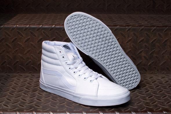 Vans - (Mode, Kleidung, Schuhe)