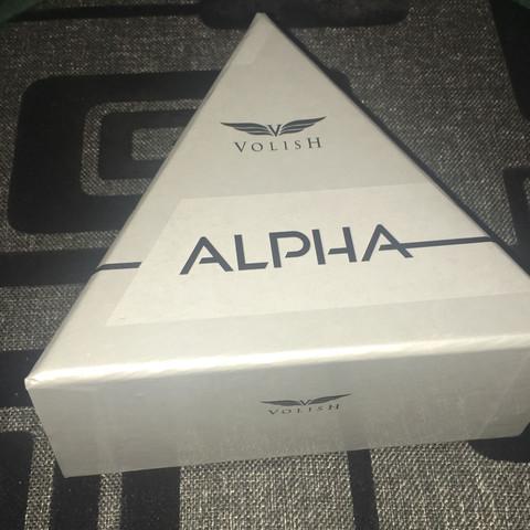 Die Box  - (e-zigarette, Liquid, vase)