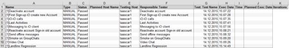 es sieht so aus mit mehreren - (Programm, programmieren, Excel)