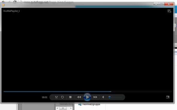 Vorgang 2 - (Film, Video, Sony)