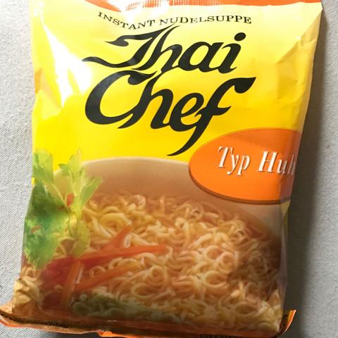 Sind diese Nudeln Vegetarisch ?  - (vegetarisch, thai-chef, Asia Nudeln)
