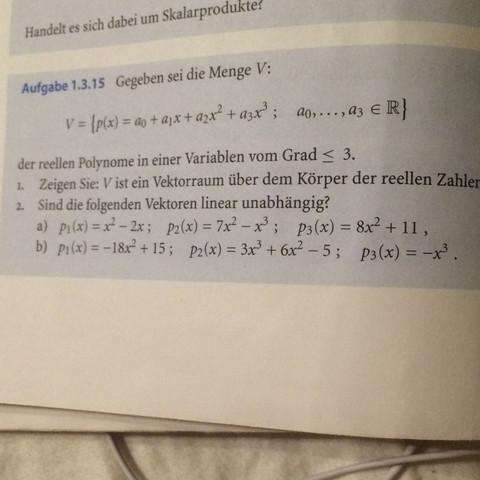 Aufgabe - (Mathe, Mathematik, Physik)