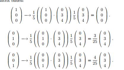 - (Mathe, Mathematik, Vektoren)