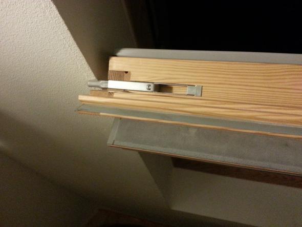 Velux dachfenster stopper velux dachfenster for Verdunkelungsrollo dachfenster velux