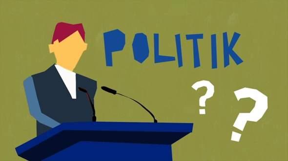Veränderung on der Politik?