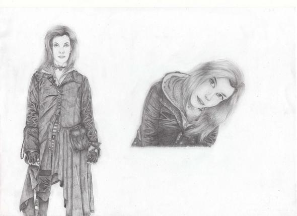 Verbesserungs Vorschlage Fur Meine Zeichnungen Zeichnen Harry
