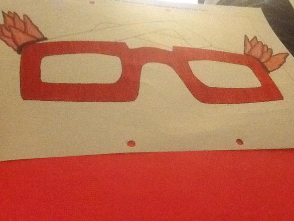 brille - (Brille, HM)
