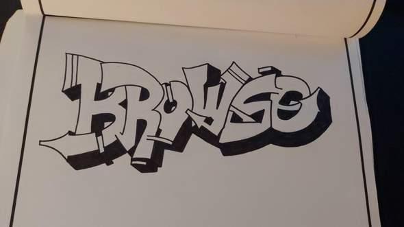 Verbesserungsvorschläge Graffiti?