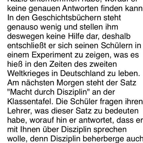 2. Bild  - (Schule, deutsch, Buch)