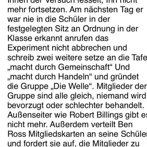 3. Bild  - (Schule, deutsch, Buch)