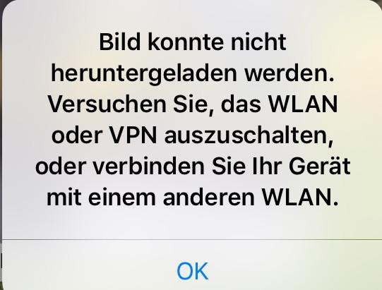 Whatsapp - (Verbindung)