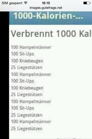 wie viele kalorien verbrennt man beim joggen