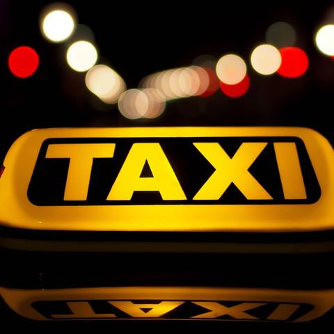Taxifahrergehalt - (Geld, Gehalt, Lohn)