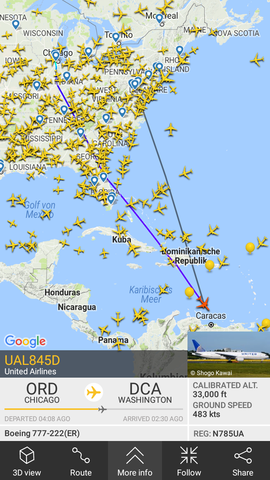 - (USA, Flugzeug, Flug)