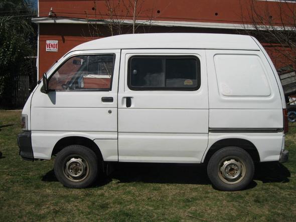 Daihatsu Hijet - (Auto, KFZ, Motor)