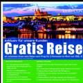 Gratis Reise Bkk Krankenkasse Prag