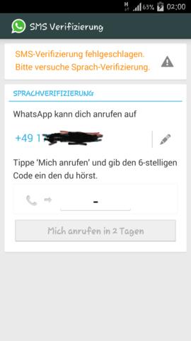 Whatsapp Ohne Sim Karte Nutzen.So Kann Man Whatsapp Ohne Sim Karte Nummer Nutzen