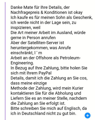 Betrug Bei Paypal
