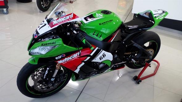 Verkleidung Fur Kawasaki Z 1000 SX Motorrad Logo Honda