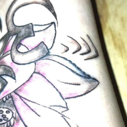 Tattoo - (Beauty, Tattoo, Tat)