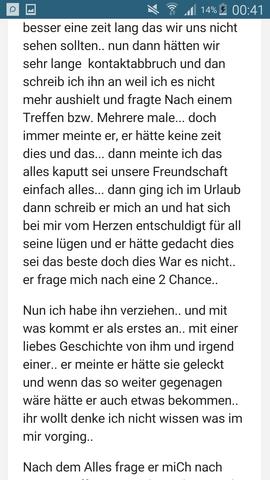 Latest Süße Lange Texte Für Freund Whatsapp Zitate
