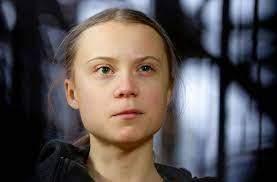 vermisst ihr Greta Thunberg?