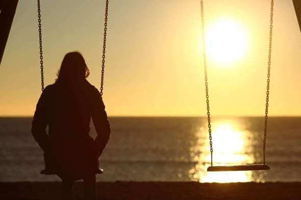 Vermisst ihr irgendjemand – z.B jemand, der nicht mehr unter euch weilt?