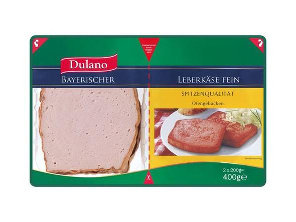 - (Lebensmittel, Bayern, FleischKäse)