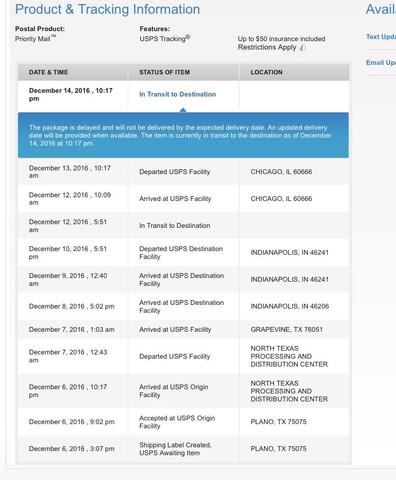 Versand Von Amerika Nach Deutschland Dauer Usps Post Paket
