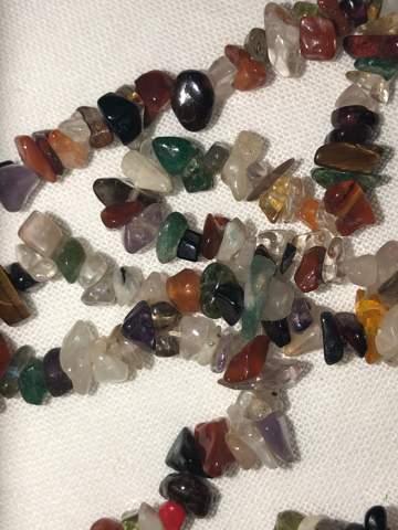 Verschiedene Kristalle reinigen?