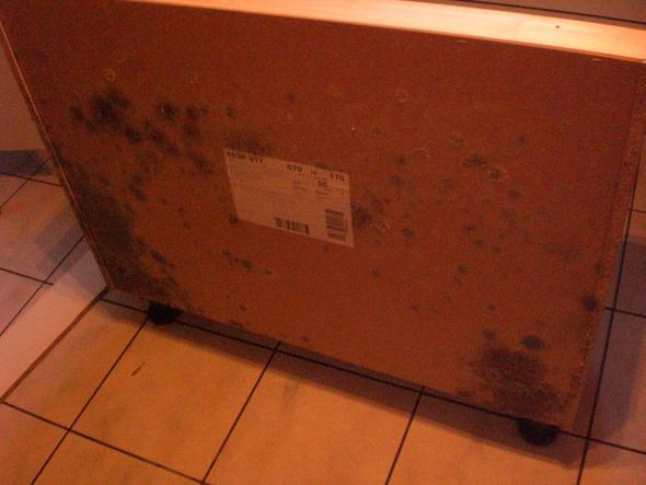 versicherung will vollen betrag nur bei rechnung der reparatur zahlen wasserschaden. Black Bedroom Furniture Sets. Home Design Ideas
