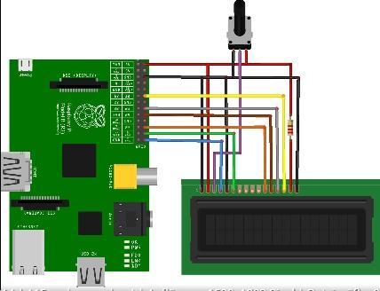 Bild 1 (Schaltkreis) - (Computer, Technik, Elektronik)