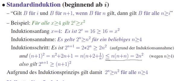 - (Mathe, Mathematik, Informatik)