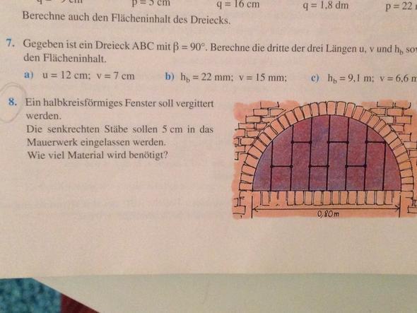 Buch - (Mathematik, Satz des Pythagoras)