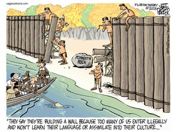 Cartoon - (Englisch, Cartoon)