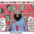 2.Karikatur