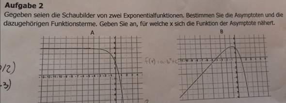 - (Mathe, exponentialfunktion)