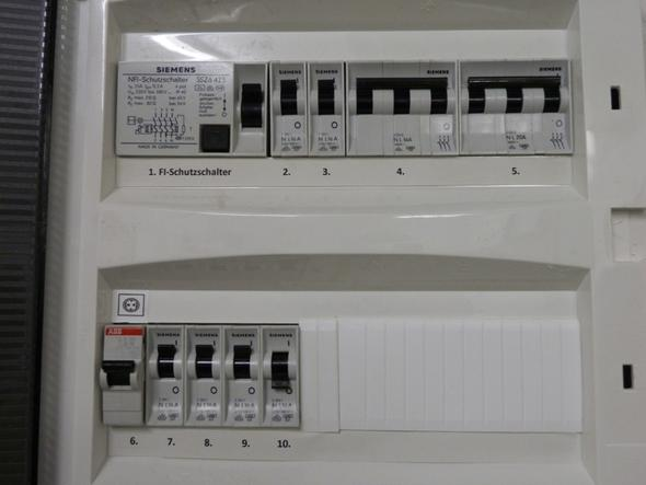 Bild 3 - (Strom, elektro, Sicherung)