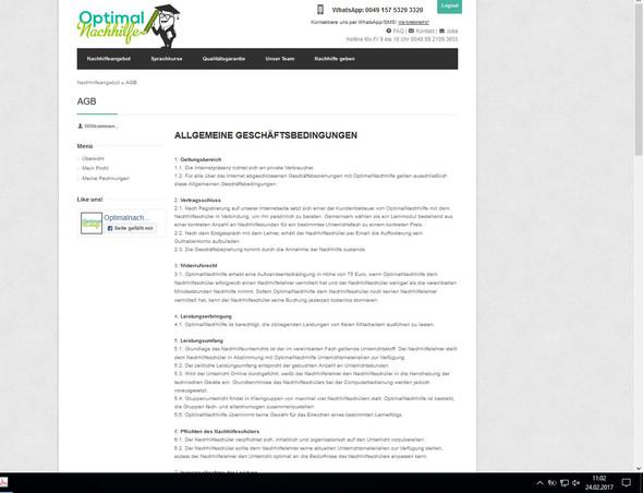 Widerrufsbelehrung - (Rechte, Rechnung, Vertragsrecht)