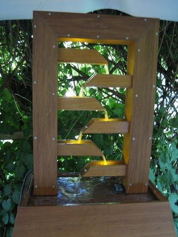 bambus wasserspiel selber bauen – motelindio, Gartengestaltung
