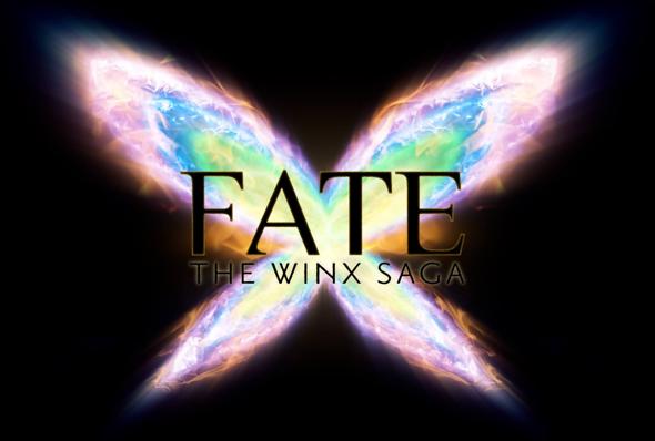 Verwandeln sich die Winx in Fate-The Winx Saga auch in Feen?