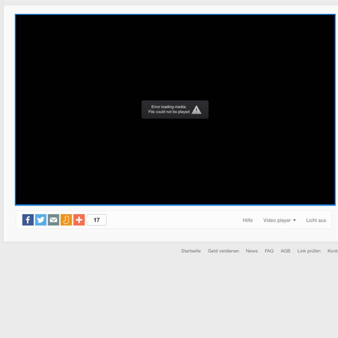 Hier im internet - (Handy, Video, WLAN)