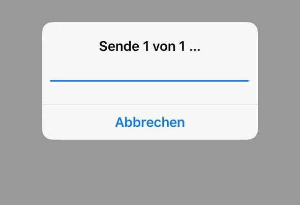 Videos Und Fotos Können Nicht Mehr In Den Whatsapp Status